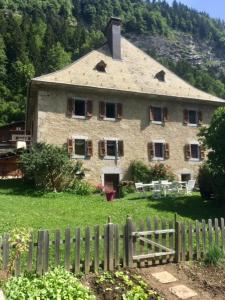 Chalet le Chateau - Morzine