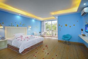 Hainajie Boutique Guesthouse, Vendégházak  Szanja - big - 2