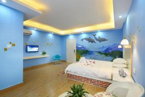 Hainajie Boutique Guesthouse, Vendégházak  Szanja - big - 3