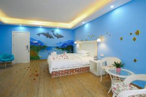 Hainajie Boutique Guesthouse, Vendégházak  Szanja - big - 4