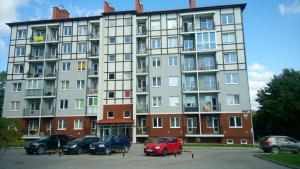 Apartment Tsvetochnaya 6 - Kumachëvo