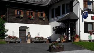 Alpengasthof Hoiswirt - Hotel - Modriach