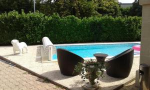 Location gîte, chambres d'hotes L'Etape dans le département Gironde 33