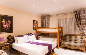Ekuthuleni Guest House - Soweto, Penzióny  Johannesburg - big - 21