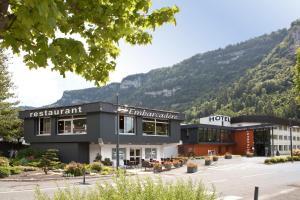 Hôtel Restaurant de lEmbarcadere