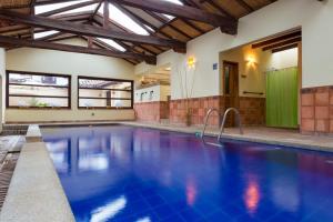 Hotel y Spa Getsemani, Hotel  Villa de Leyva - big - 1