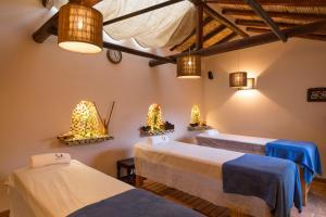 Hotel y Spa Getsemani, Hotel  Villa de Leyva - big - 67