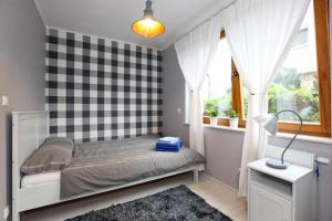 Sopot Split Level Apartment
