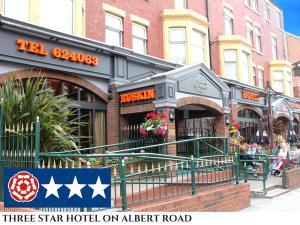 Ruskin Hotel - Blackpool