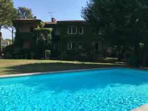 Villa Vicopelago - AbcAlberghi.com
