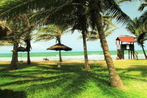 科洛里海滩度假村
