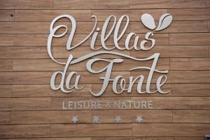 Villas da Fonte - Domus Aroeira
