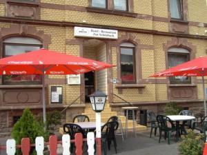 obrázek - Hotel-Restaurant Zur Schönbach