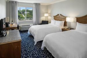 The Newport Harbor Hotel & Marina, Hotely  Newport - big - 8