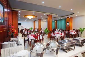 Gold Stars Hotel, Hotel  Long Hai - big - 20