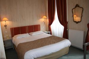 Hotel Le D'Avaugour (2 of 33)