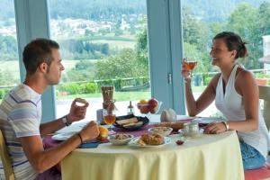 La Quiete Resort, Hotely  Romeno - big - 25