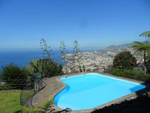 Bay View Apartment, Funchal