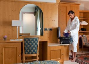 La Quiete Resort, Hotely  Romeno - big - 18