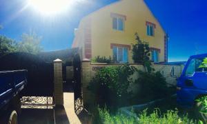 Guest House on Zhukova - Krasnyy Kurgan