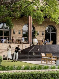 Four Seasons Resort and Club Dallas at Las Colinas (6 of 92)
