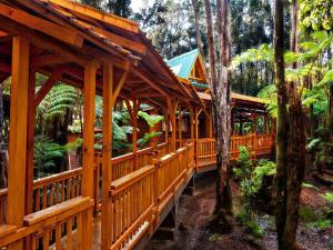 obrázek - Laukapu Forest Cottage