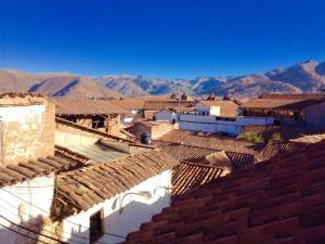 Casa De Mama Cusco - The Treehouse, Aparthotels  Cusco - big - 113