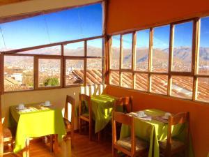 Casa De Mama Cusco - The Treehouse, Aparthotels  Cusco - big - 116