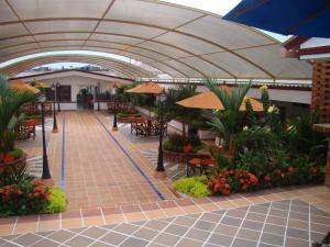 Hotel Hacaritama Colonial, Hotels  Villavicencio - big - 27