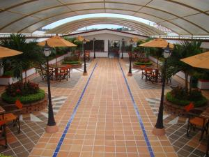 Hotel Hacaritama Colonial, Hotels  Villavicencio - big - 29