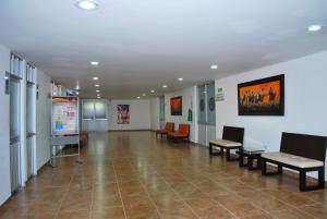 Hotel Hacaritama Colonial, Hotels  Villavicencio - big - 32