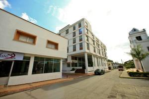 Hotel Hacaritama Colonial, Hotels  Villavicencio - big - 35