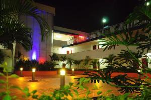 Hotel Hacaritama Colonial, Hotels  Villavicencio - big - 19