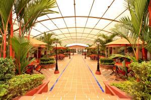 Hotel Hacaritama Colonial, Hotels  Villavicencio - big - 20
