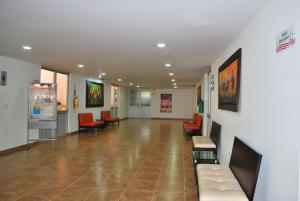 Hotel Hacaritama Colonial, Hotels  Villavicencio - big - 21