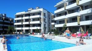 APD Apartments Rezydencja Ustronie Morskie