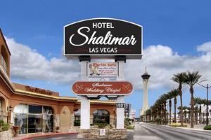 Shalimar Hotel of Las Vegas (N..