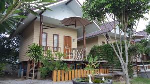 Bansuan Inthanon Resort - Ban Nong Hoi