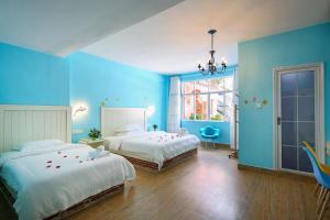 Hainajie Boutique Guesthouse, Vendégházak  Szanja - big - 22