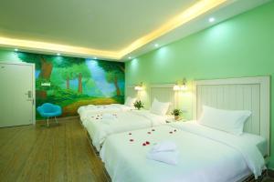 Hainajie Boutique Guesthouse, Vendégházak  Szanja - big - 24