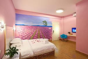 Hainajie Boutique Guesthouse, Vendégházak  Szanja - big - 28