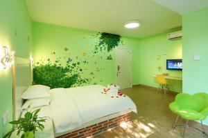 Hainajie Boutique Guesthouse, Vendégházak  Szanja - big - 29