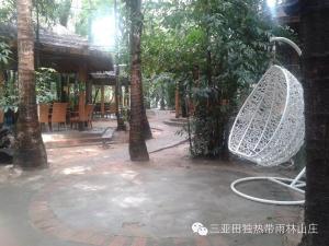 Tiandu Rainforest Resort, Курортные отели  Санья - big - 26