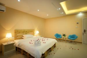 Hainajie Boutique Guesthouse, Vendégházak  Szanja - big - 35
