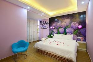 Hainajie Boutique Guesthouse, Vendégházak  Szanja - big - 37