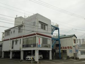 Auberges de jeunesse - Business Hotel Minshuku Minato
