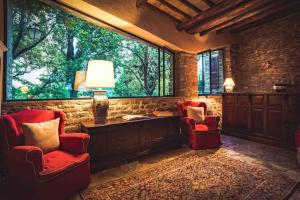 Romantik Hotel Le Silve di Armenzano (26 of 96)