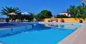 Hostales Baratos - Porfyris Hotel
