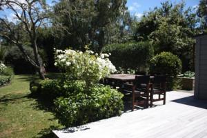 Jellicoe Cottage, Prázdninové domy  Greytown - big - 25
