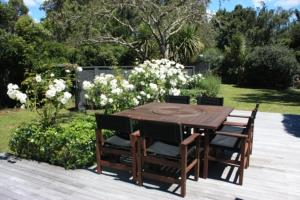 Jellicoe Cottage, Case vacanze  Greytown - big - 6